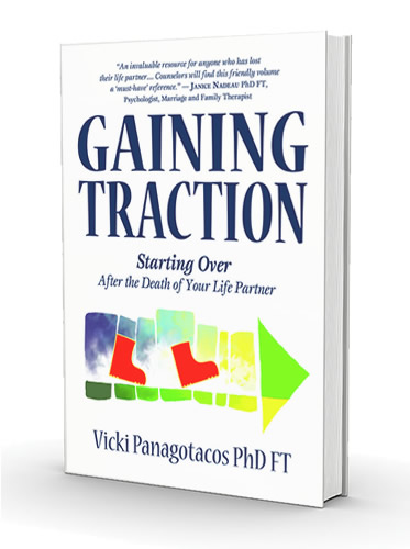 Gaining Traction Sold on Amazon.com
